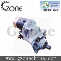 Replacement Hino Starter for Hino PE6, PD6, 6BB1
